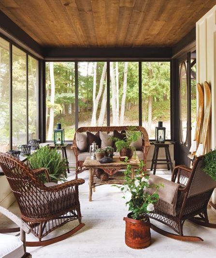 Summer Porches Modmissy