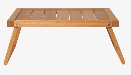 Woodworking plans bed tray