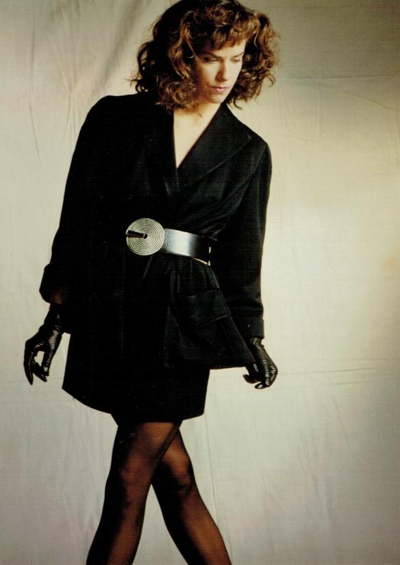 Modmissy 1980s