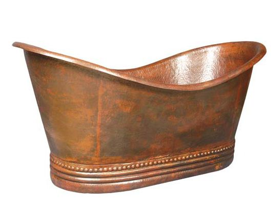 Copper Tub http://www.vintagetub.com