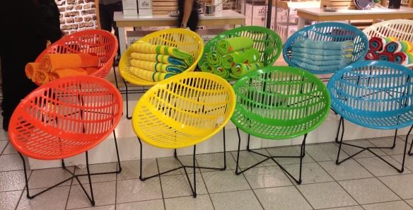 Solair Chairs