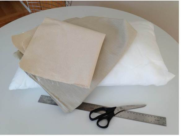 DIY Pillow.