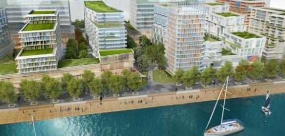 Bayside Development