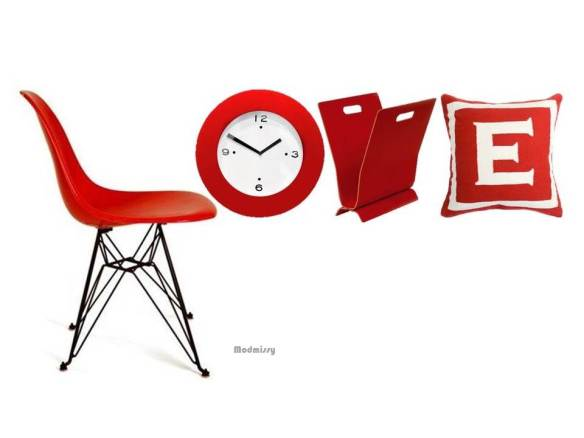 Love in Design