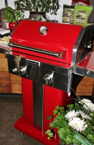 KitchenAid bbq