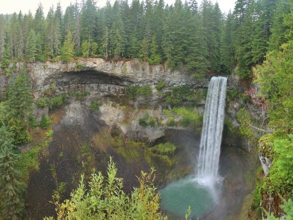 Brandywine Falls, British Columbia