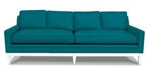 Jonathan Adler Peacock sofa